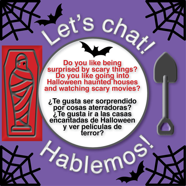 Let's Chat_Halloween