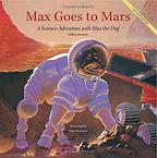 Max Goes to Mars by Jeffrey Bennett.jpg
