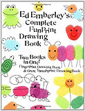 FunPrint Drawing Book