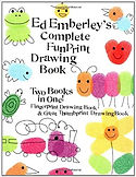 FunPrint Drawing Book