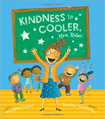Kindness Is Cooler, Mrs. Ruler by Marger