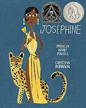 Josephine_The Dazzling Life of Josephine