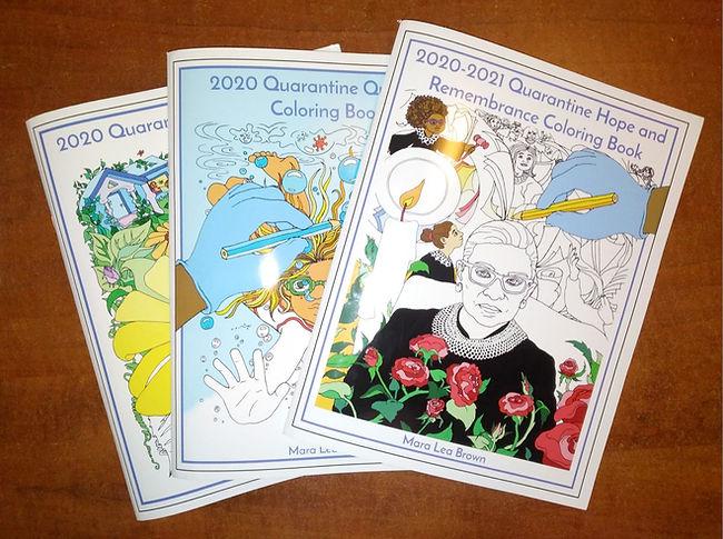 Mara Lea Brown's Coloring Book Trilogy.jpg