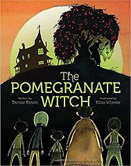 The Pomegranate Witch by Denise Doyen.jpg