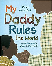 My Daddy Rules the World- Poems about Da
