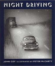 Night Driving Hardcover – September 15,