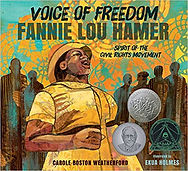 Voice of Freedom_Fannie Lou Hamer by Car