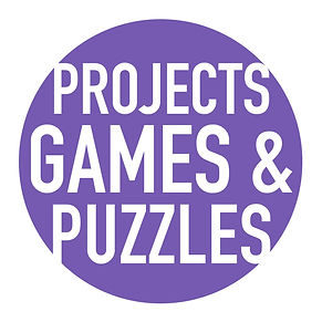 Cover_Community_Projects Games & Puzzles