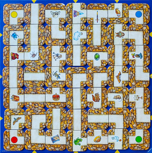 Labyrith