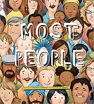 Most People by Michael Leannah.jpg