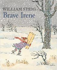 Brave Irene by William Steig.jpg