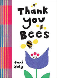 Thank You Bee by Toni Yuly.jpg