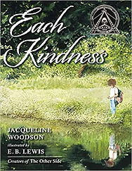Each Kindness by Jacqueline Woodson.jpg