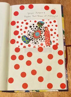 Cathleen's notebook