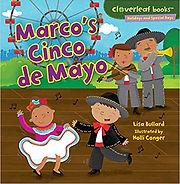 Marco's Cinco De Mayo by Lisa Bullard.jp