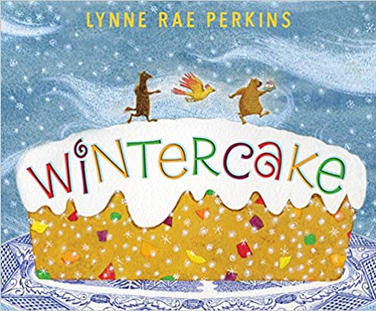 Winter Cake by Lynne Rae Perkins.jpg