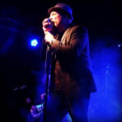Edd Woolnough - Vocals