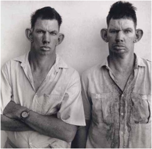 These guys are annoyed they missed Junkyard Sons Hill Billy Hoedown