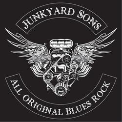 Junkyard Sons Logo