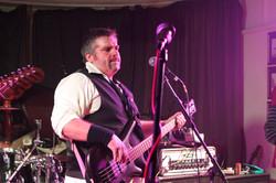Rod Funnell - Bass
