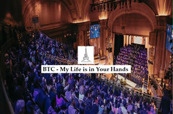 BTC - My Life is in Your Hands