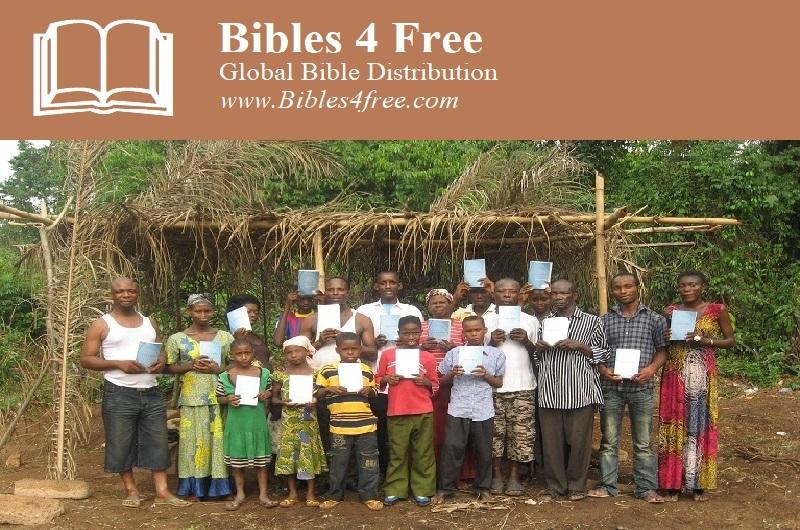Bibles4Free.com
