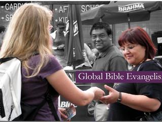 Revelation 11 - Be a Witness