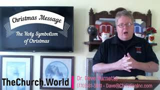 Messages - Christmas #3 - The Baptism