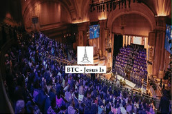 BTC - Jesus Is