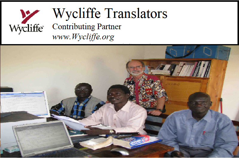 Wycliff Translators