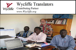 Wycliff Translators