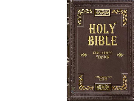 Enjoy Our Online Bible with Dr. Dave Burnette's Life Application Notes