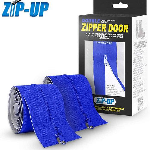 Containment #4(a) Zipper Door (2pk)