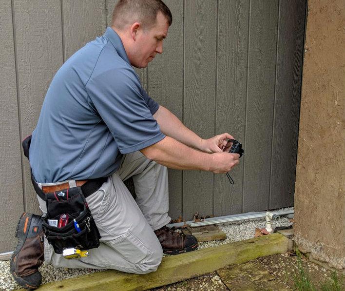 Radon Inspection (Free)