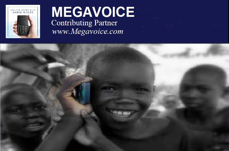 MegaVoice