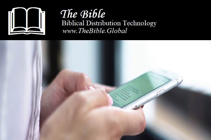 TheBible.global