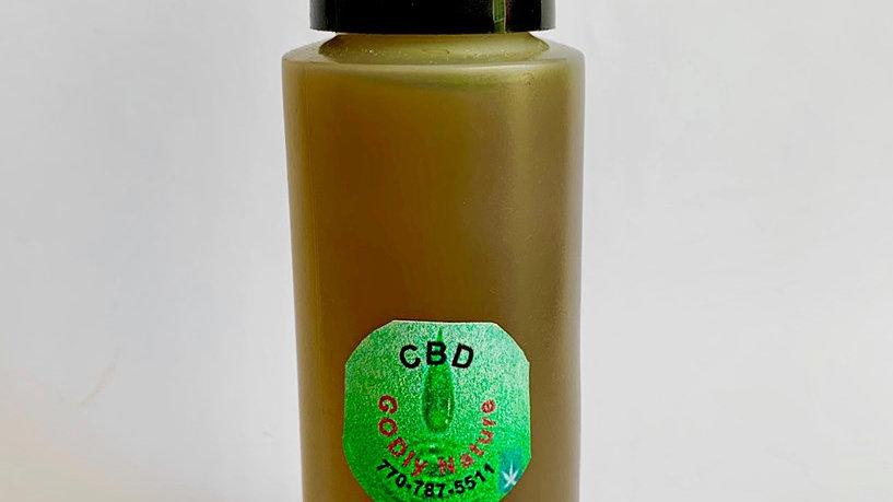 CBD Oil (2 ounces)