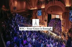 BTC - Your Grace is Enough