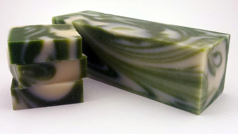 Green Clover & Aloe
