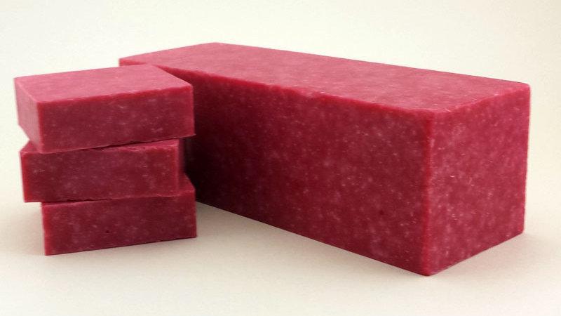 Raspberry Scrub