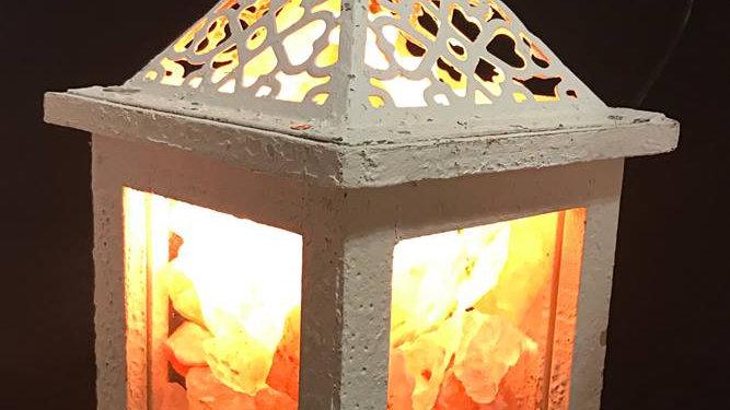 Himalayan Salt Lamp - The Swedish