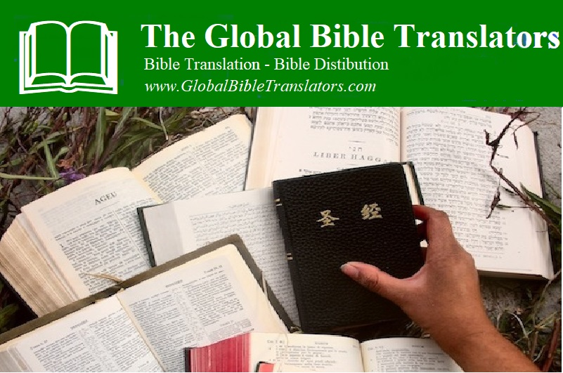 Global Bible Translators