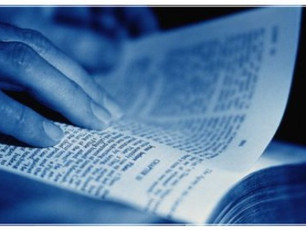 A Challenge to Read Your Bible