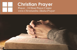 ChristianInc.Media/Prayer