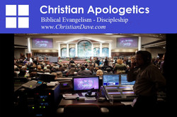 ChristianInc.Apologetics