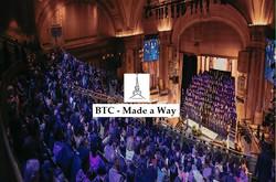BTC - Made a Way