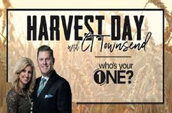 11:00 am - Harvest Day