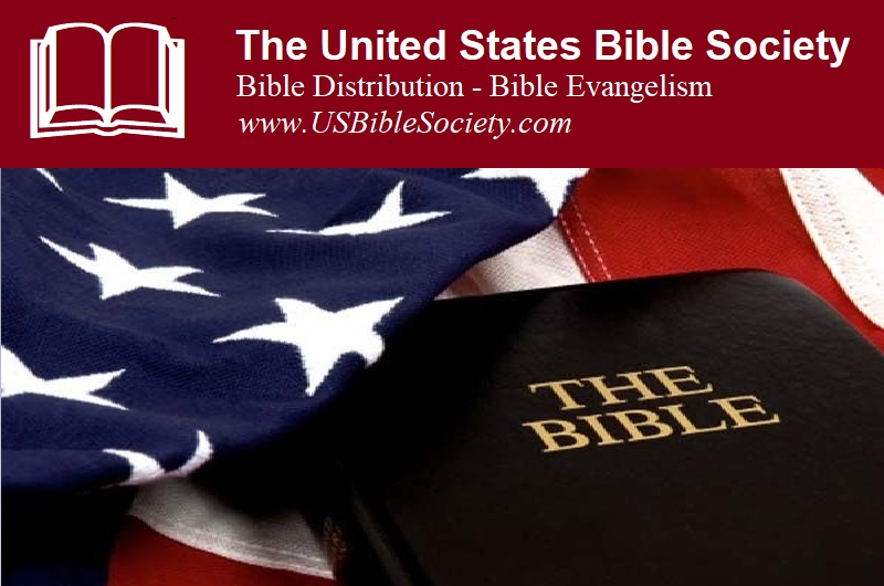 The US Bible Society