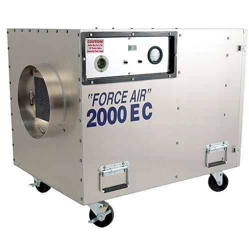 Air Scrubber #1(d) - USiM/ACSI Force Air 2000 EC Air Scrubber