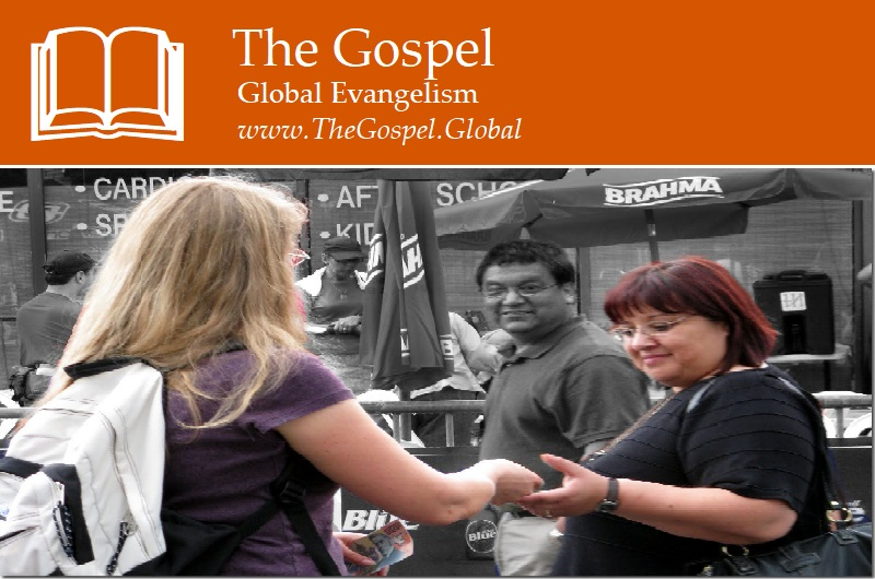 TheGospel.Global